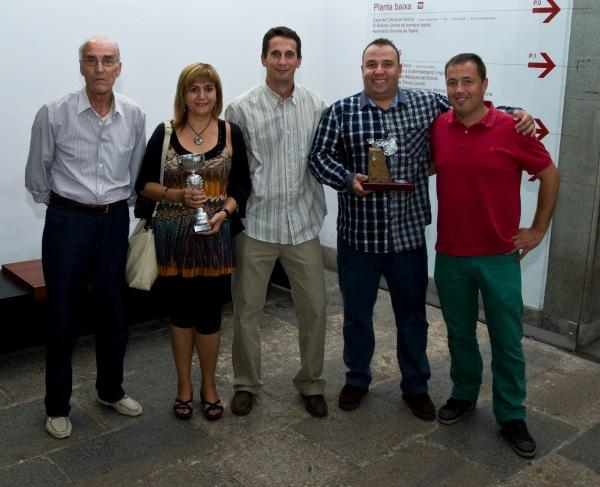 1a Festa del Tennis Taula Gironí