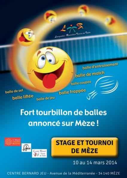 Concentració i torneig a Mèze ( França )