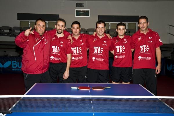 Equip super temporada 2013-14
